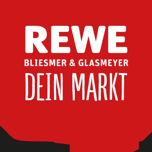 REWE Bliesmer & Glasmeyer Dein Markt