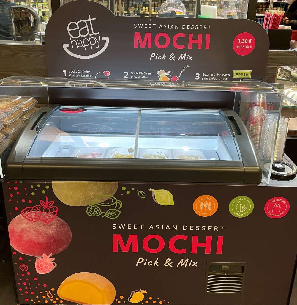 Mochibar in Schenefeld